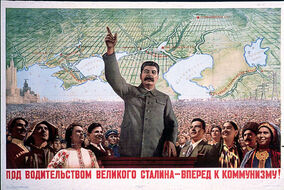 Stalin and the world