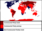 Chawosaurian Legislative Elections, 1945