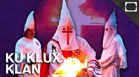 What Is The Ku Klux Klan?