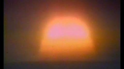 Tsar Bomba complete Footage
