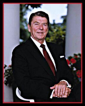 Ronald Reagan-0