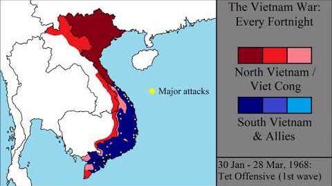 The Vietnam War- Every Fortnight
