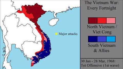 The Vietnam War- Every Fortnight
