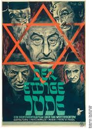 Nazi Propaganda on Jews