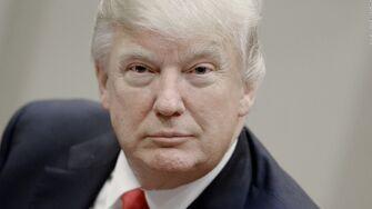 Donald Trump-0