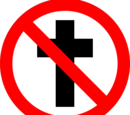 Persecution of Christianity in Chawosauria