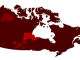 Chawosaurian Legislative Election in Canada, 1979