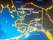 Split Alaskan Empire