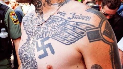 KKK, Neo-Nazis & Militias To 'Poll Watch' On Election Day -- Armed