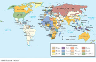 Global Imperialism