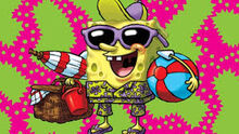 Spongebob Summer