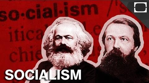 Arsenals of Socialism