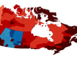 Chawosaurian Legislative Election in Canada, 1999