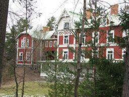 Victoria Lawson's home