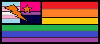 Chawallian LGBT Flag