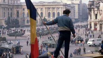 Radio Bucharest (Romanian Revolution 1989)
