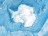 Penitentiary Continent of Antarctica