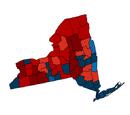 Chawosaurian Comrade State Senate Election in New York, 2009