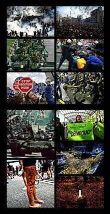 Chawosaurian Liberation Movement