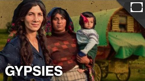 Who Are The 'Gypsies'?