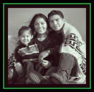Second Montgomery Family