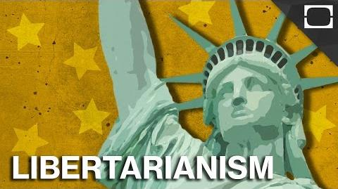 What Is Libertarianism?