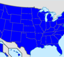 Chawosaurian Comrade Presidential Election in the United States, 2007