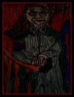 Timothy Portrait