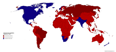 Chawosaurian Legislative Elections of 1945