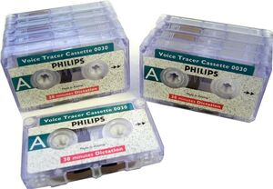 Mini Tapes