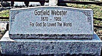 Garfield Lucas Webster Chawosauria Wikia Fandom