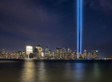 NYC Bluelights
