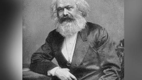 Mini Bio- Karl Marx