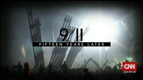 11 Fifteen Years Later - CNN