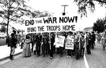 Vietnam War Opposition