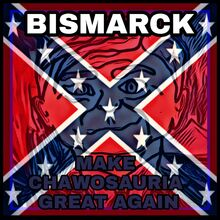 Bismarck Legacy War