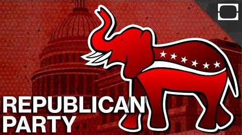 What Do Republicans Believe?