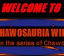 The Chawosaurian Encyclopedia