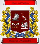 D'Alesandro family