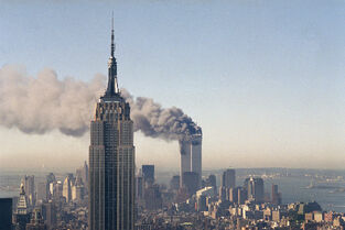 Sept 11 Attacks