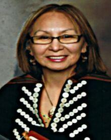 Christine Latimore