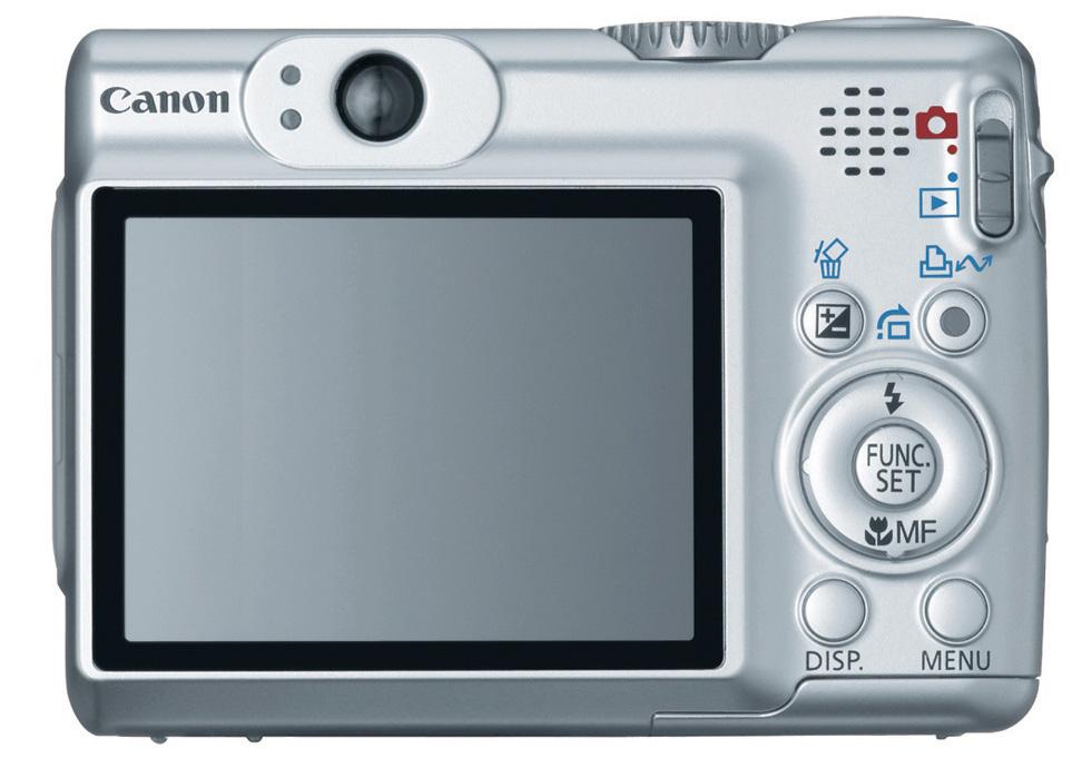 Canon powershot a570 is инструкция