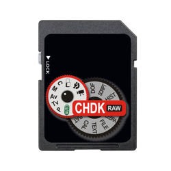 Prepare your SD card | CHDK Wiki | FANDOM powered by Wikia