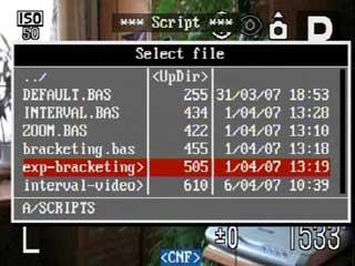 File man