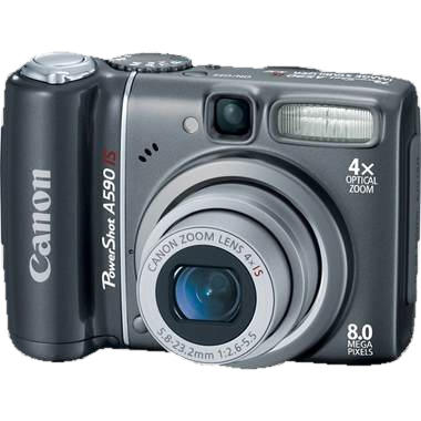 Canon powershot a590 is repair ifixit.