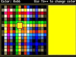 ColorPallet-Yellow brt