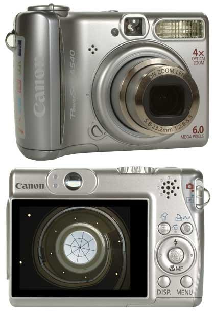 a540 chdk wiki fandom powered by wikia rh chdk wikia com Canon PowerShot SX50 canon powershot a540 instruction manual