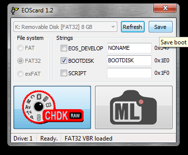 chdk quick install guide chdk wiki fandom powered by wikia rh chdk wikia com Windows 8 Quick Start Guide Quick Start Guide Windows 7