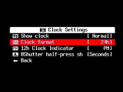 ClockSettings-ClockFormat