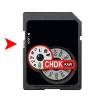 Prepare your SD card | CHDK Wiki | FANDOM powered by Wikia